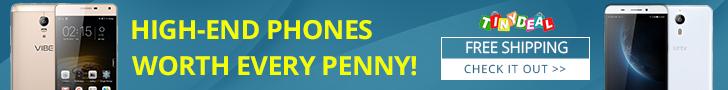 Kupony rabatowe TinyDeal.com