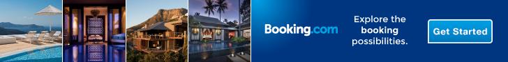 Kupony rabatowe Booking.com