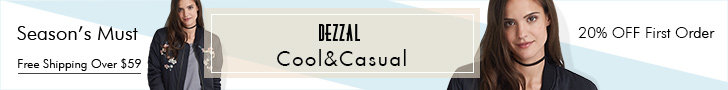 DEZZAL.com Kupony rabatowe